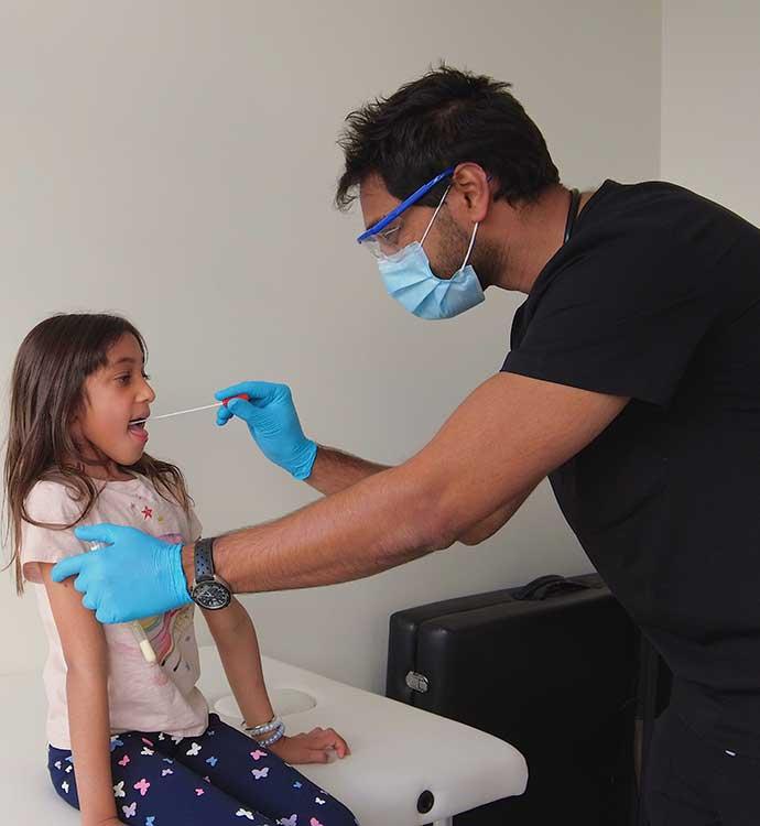 What We Do - Royal Vista Medical Clinic